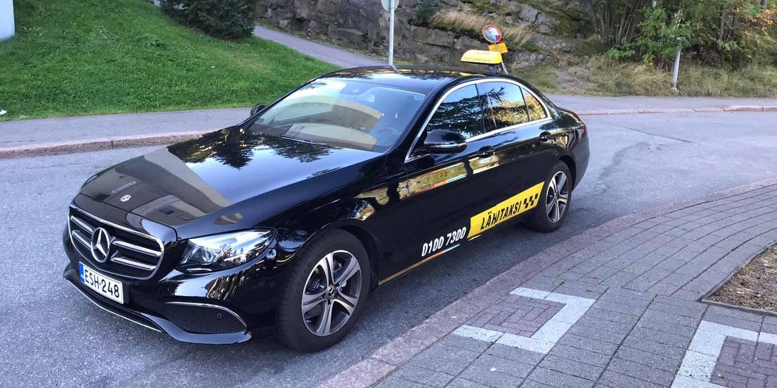 Nummela Taksi